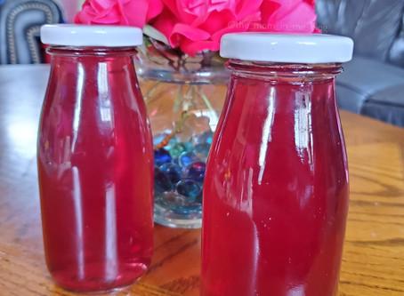DIY Rose Water