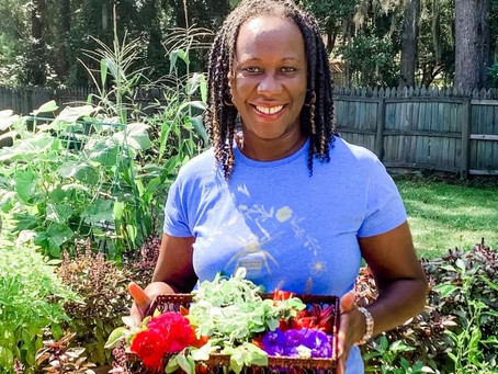 41 Black Gardeners and  House Plant Lovers On YouTube