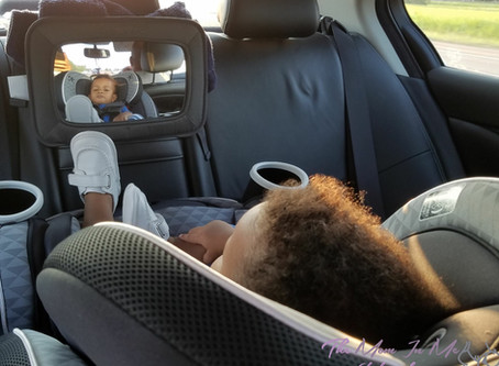 When A Road Trip Goes Wrong (your baby is crying for a reason)