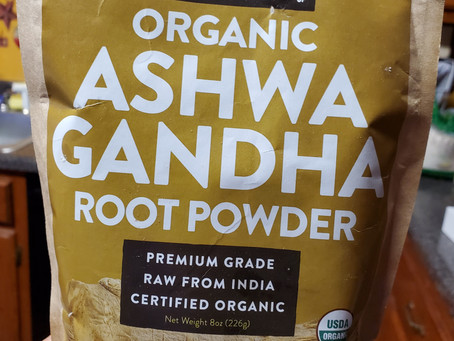 Mantaining Stress, Anxiety And Insomnia With Adaptogens