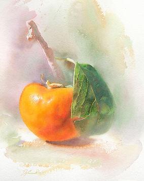 Online Watercolor Classes