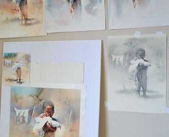 Watercolor Studies.jpg