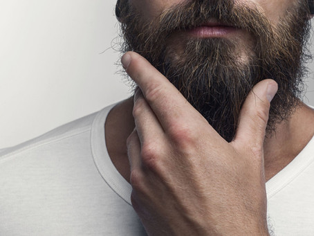 Coronavirus: Is your Beard putting you at risk?
