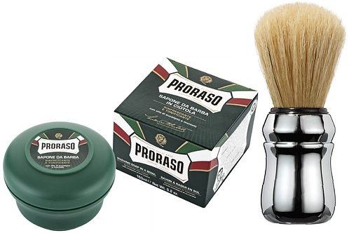 Proraso Essential Shaving Gift Pack