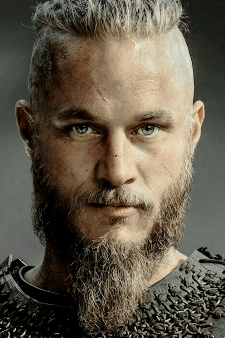How To Look Like Ragnar From Vikings  New York Barbers  Berwick