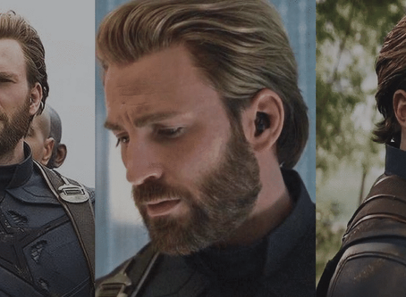 How To Get The Captain America Look From Avengers: Infinity War