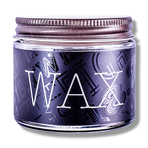 WAX | 18.21 Man Made