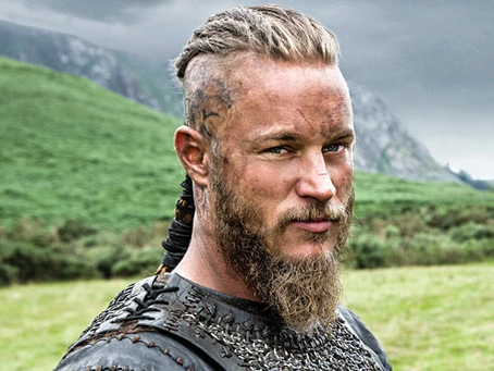 How To Look Like Ragnar From Vikings