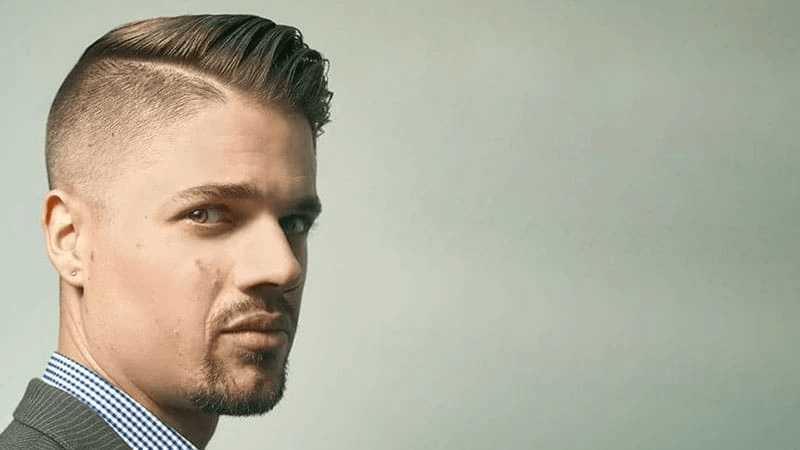 How To Grow Out An Undercut Step By Step New York Barbers Berwick Barbershop