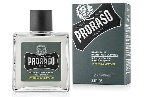 Beard Balm (Cypress & Vetyver) | PRORASO