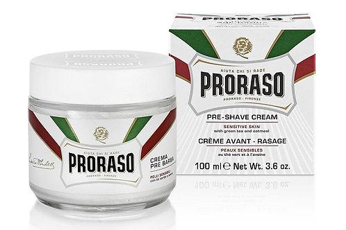 Pre & After Shave Cream - Sensitive | PRORASO