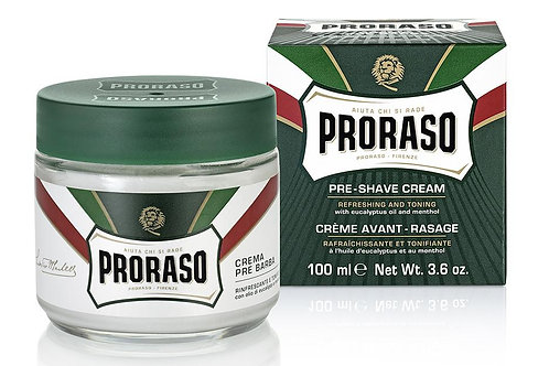 Pre & After Shave Cream - Refresh | PRORASO