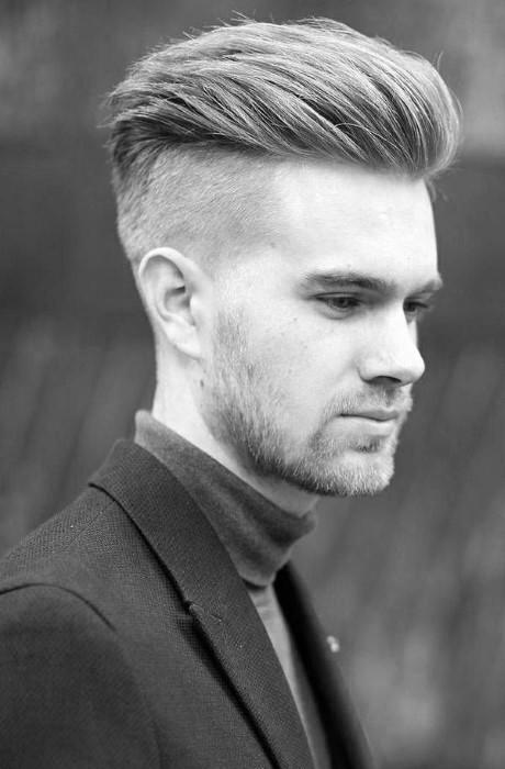 Undercut - New York Barbers | Berwick Barber