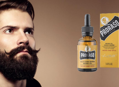 Beard Oil: What Does It Do and Which One Should I Be Using?