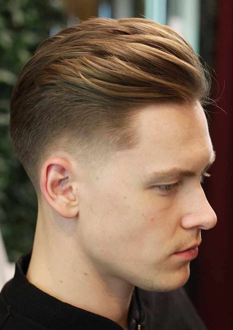 Taper - New York Barbers   Berwick Barber