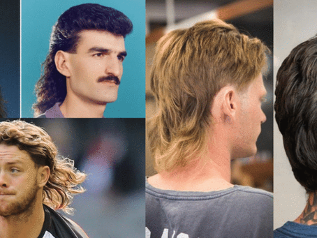 Is The Mullet Back?