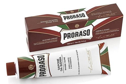 Shaving Cream - Sandalwood | PRORASO