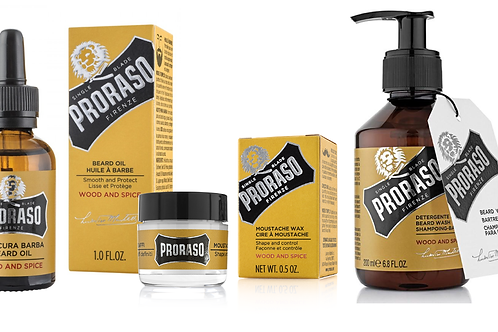 Proraso Beard Care Gift Pack