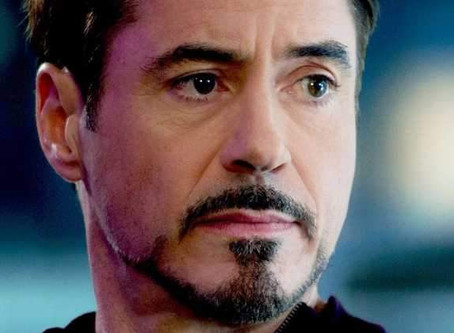 How To: The Tony Stark Beard