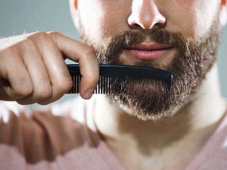 How To Maintain Your Beard in Isolation