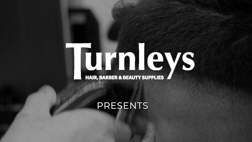 BEYOND BARBERING course by Turnleys Hair, Barber & Beauty Supplies and New York Barbers