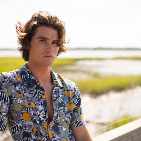 How to Get the John B Hairstyle From Outer Banks