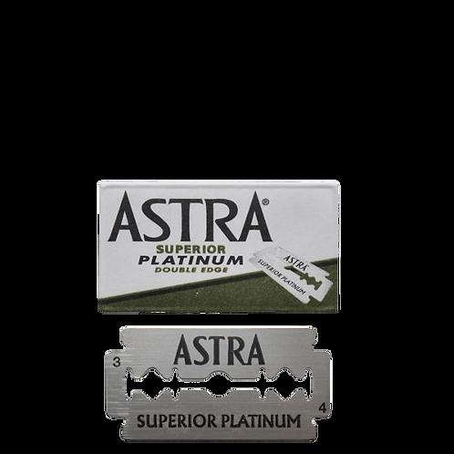 Platinum Blades 5PK | ASTRA
