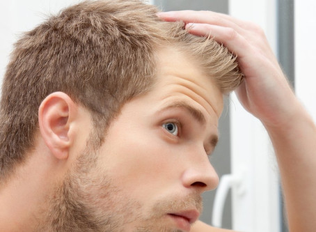 How To Energize Your Thinning Hair