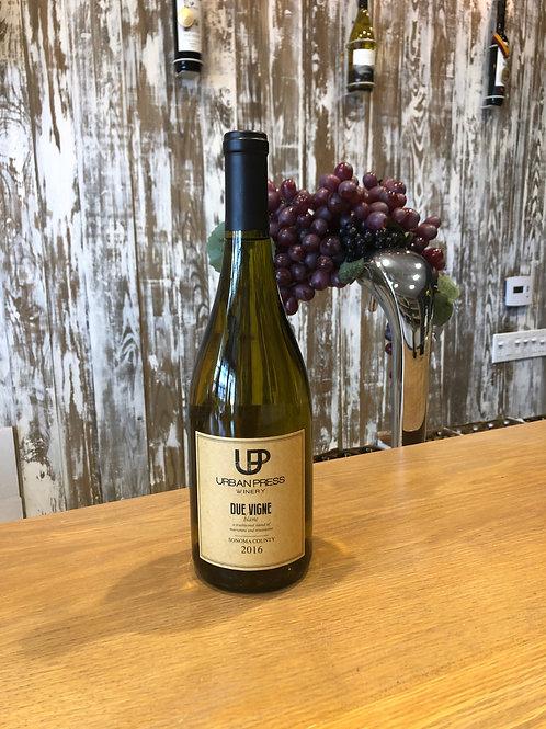 Due Vigne Bianco 2016 Case Special