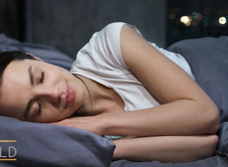 How CBD and CBN Can Help You Sleep