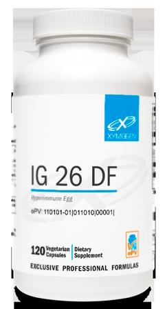 IG 26 DF