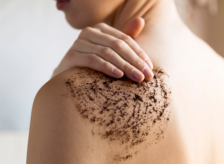 Do Coffee Grounds Really Work On Cellulite?