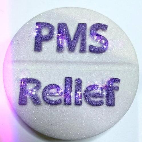 PMS Relief Chillaxing Bath Bomb