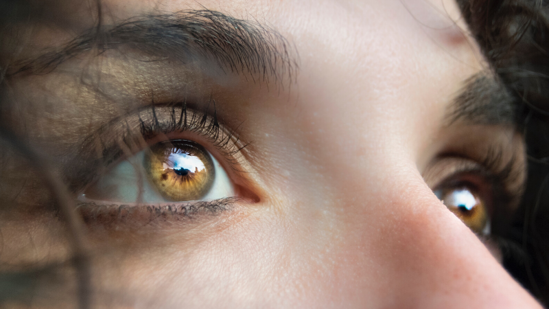 CBDCARE+ Anti-Aging Eye Cream 300mg Intensity