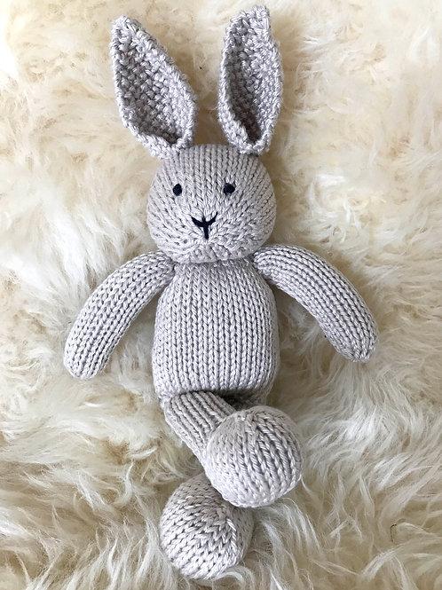 Small Horchata Bunny