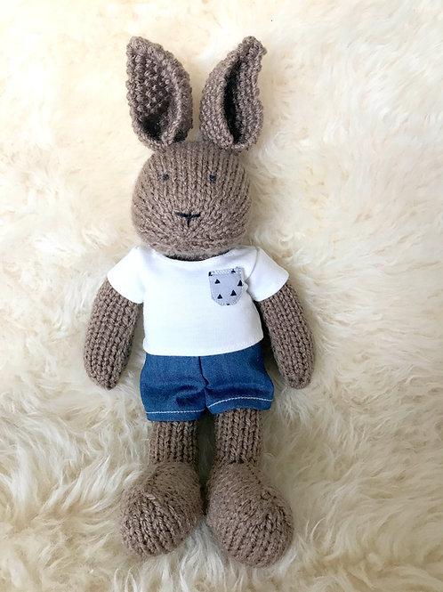 Big Chocolate Bunny