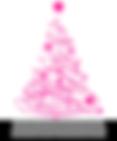 Pink xmas tree.png