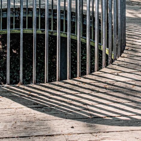 Round railings