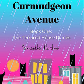 The Terraced House Diaries:Curmudgeon Avenue, Book 1