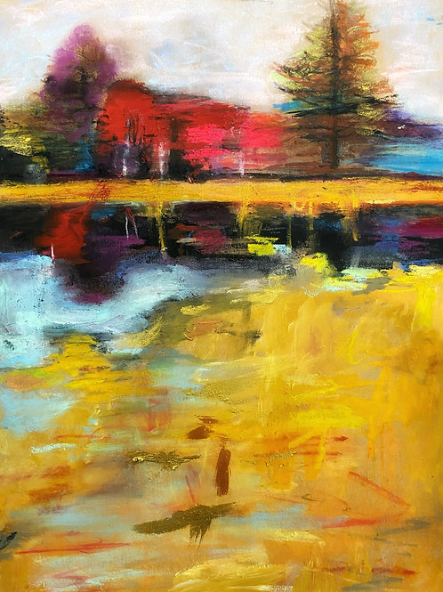 """""""Landscape 2"""""""