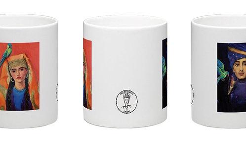 """Couple o Mugs"" Aurora Gift Set"