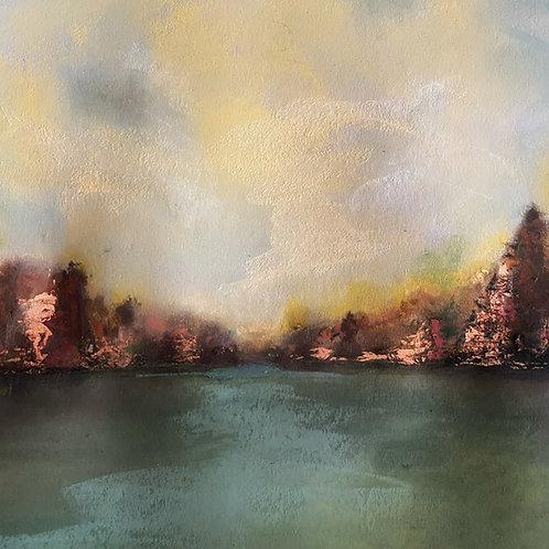 """Copper Trees"""