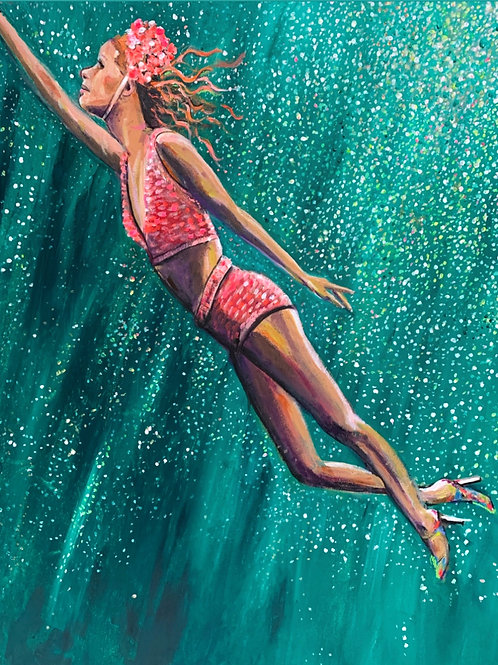 MiuMiu Mermaid