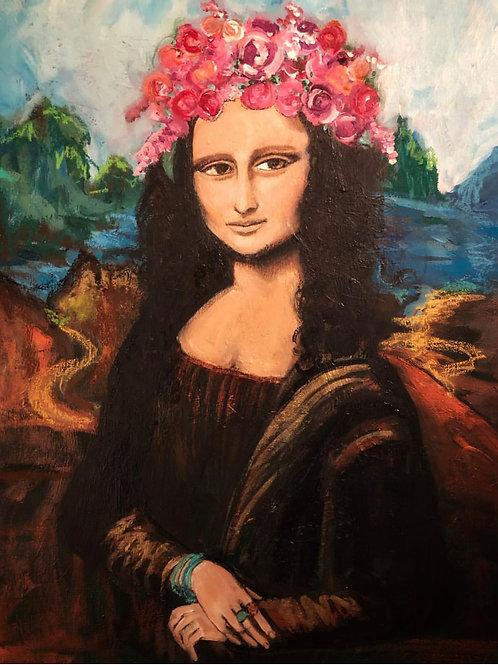 """""""Mona Boho"""""""