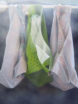 Reversible Bags