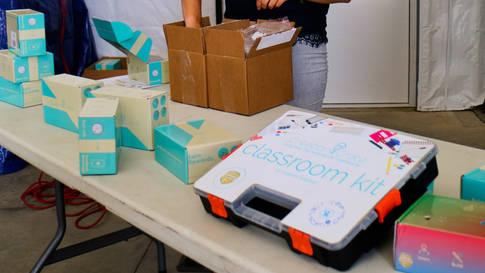 Creation Crate Classroom Kits
