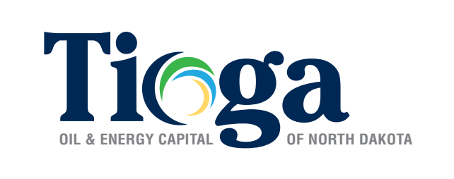 New Tioga Logo