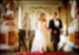 Wedding at cardiff City Hall