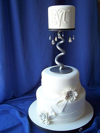 buy a baker to make your wedding cake for your cardiff wedding
