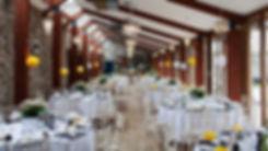 Corran Resort Wedding